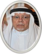 نبذة عن المؤلف<br>السيد خلف عاشور آل سيبيه: